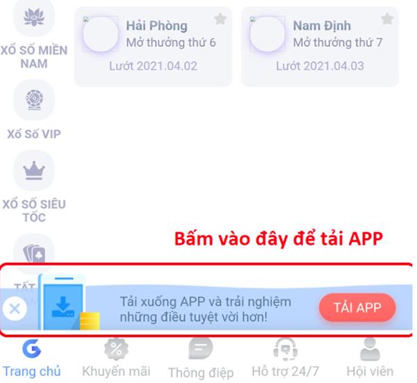 tải gi8 app
